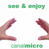 canalmicro prods