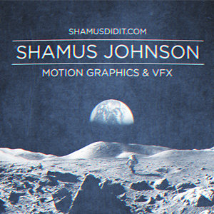 Profile picture for Shamus Johnson