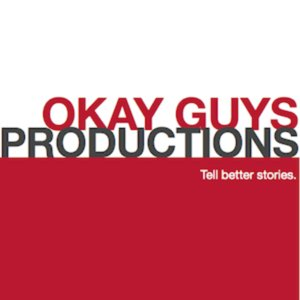 Profile picture for Okay Guys Productions