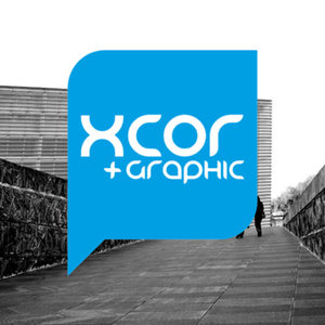 Profile picture for xcor graphic