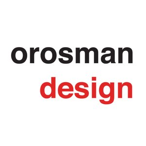 Profile picture for orosman design