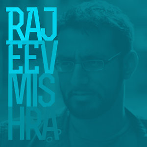 Profile picture for Rajeev Mishra