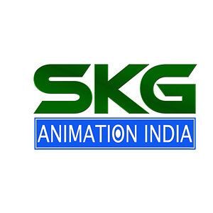 Profile picture for SKG Animation India