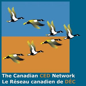 Profile picture for The Canadian CED Network