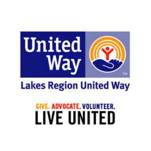 Profile picture for Lakes Region United Way