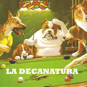 Profile picture for LA DECANATURA