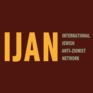 Profile picture for Intl Jewish Anti-Zionist Network