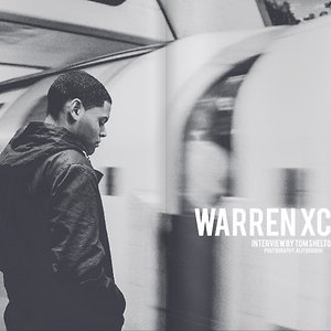 Profile picture for Warren Xclnce Cummings