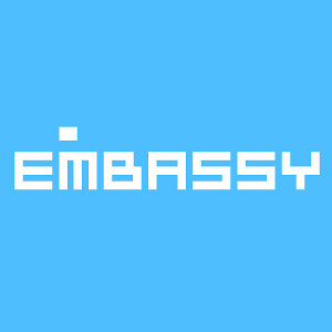 Profile picture for The Embassy