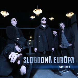 Profile picture for SLOBODNA EUROPA