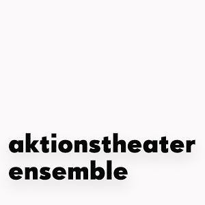 Profile picture for aktionstheater ensemble
