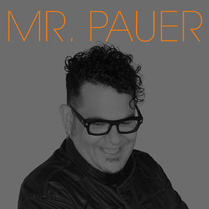 Profile picture for Mr. Pauer
