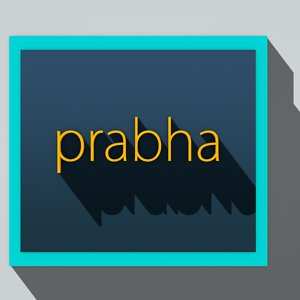 Profile picture for prabhakar