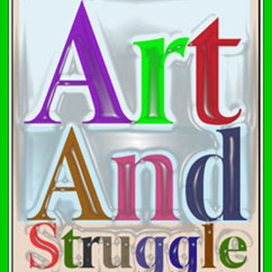 Profile picture for ArtAndStruggle.Com