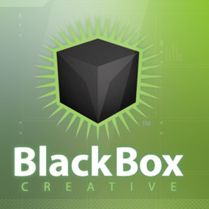 Profile picture for BlackBox Creative