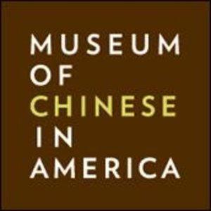 Profile picture for Museum of Chinese in America