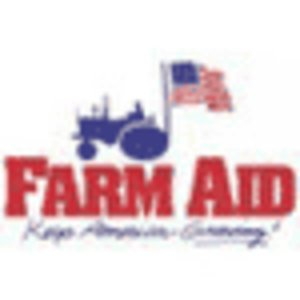 Profile picture for Farm Aid