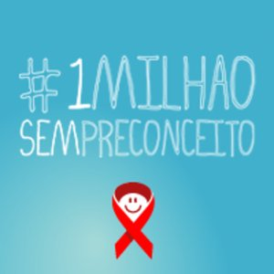 Profile picture for #1milhaosempreconceito