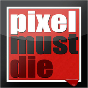 Profile picture for Pixel Must Die