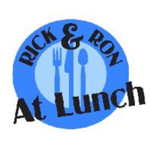 Profile picture for Rick and Ron at Lunch