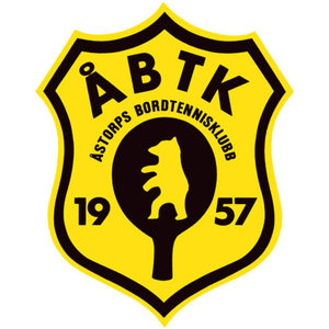 Profile picture for Åstorps Bordtennisklubb