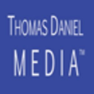 Profile picture for Thomas Daniel Media