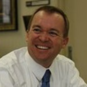 Profile picture for Mick Mulvaney