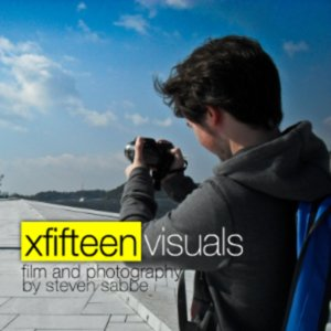 Profile picture for xfifteen:visuals