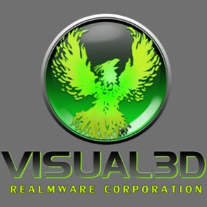 Profile picture for Visual3D Game Engine