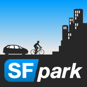 Profile picture for SFpark