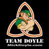 Mick Doyle gym