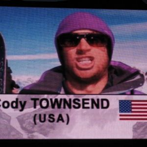 Profile picture for Cody Townsend