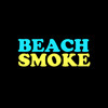 beach smoke