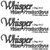 Whisper Video Productions