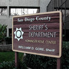 San Diego County Sheriff