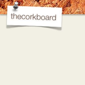Profile picture for The Corkboard