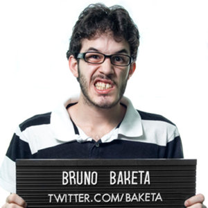 Profile picture for Bruno Baketa