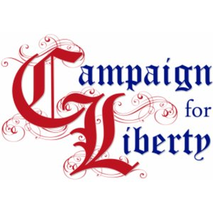 Profile picture for Campaign For Liberty