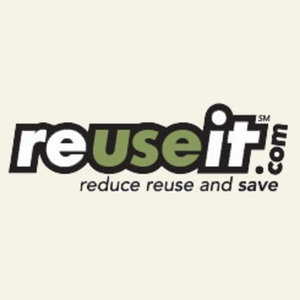 Profile picture for reuseit.com