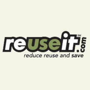 ReuseIt logo
