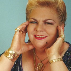 Profile picture for Paquita la del Barrio