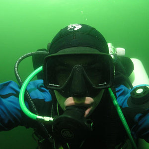 Profile picture for SCUBA