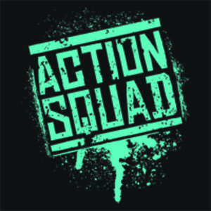 Profile picture for action squad