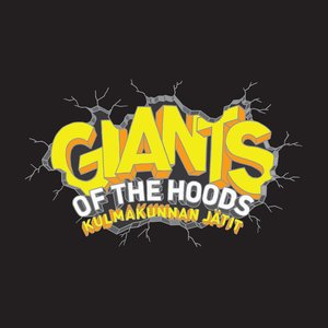 Profile picture for Giants of the Hoods