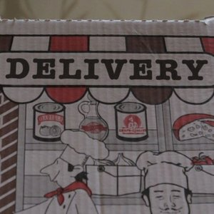 Profile picture for Delivery