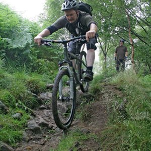 Profile picture for MTB CycleYorkshire