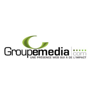 Profile picture for Groupemedia