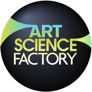 Profile picture for Art Science Factory