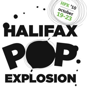 Profile picture for Halifax Pop Explosion