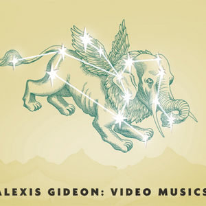 Profile picture for alexis gideon